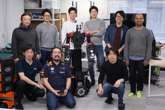 元SCHAFTのFounder&CEO中西雄飛氏が宇宙ロボットスタートアップのGITAIに参画