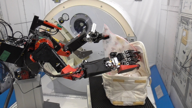 GITAI, DEVELOPERS OF A HUMAN-SUBSTITUTE ROBOT FOR SPACE STATIONS, SIGN JOINT RESEARCH AGREEMENT WITH JAXA