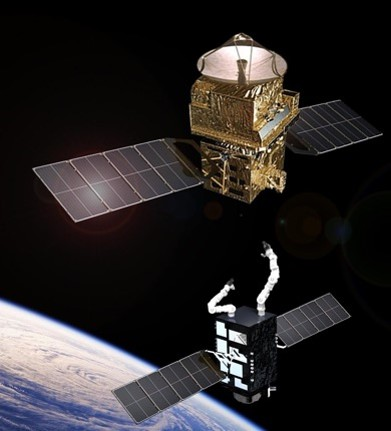 NEDOの2020年度「宇宙産業技術情報基盤整備研究開発事業」に採択、開発を開始